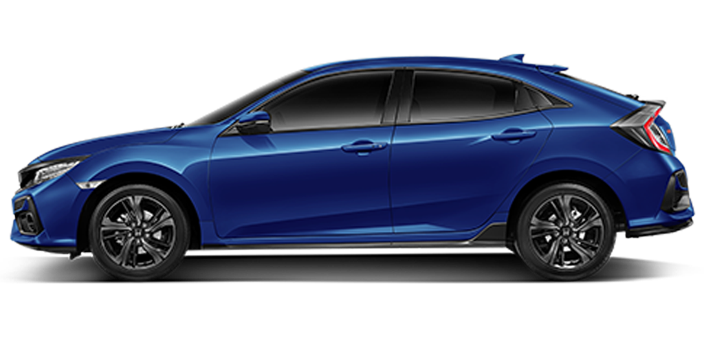 Civic Hatchback RS